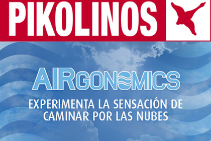 Pikolinos AIRgonomics